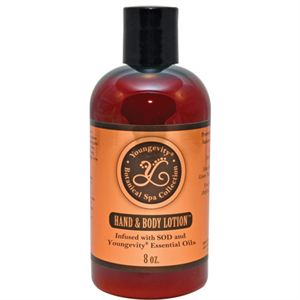 Picture of Botanical Spa Hand & Body Lotion™ - 8 oz